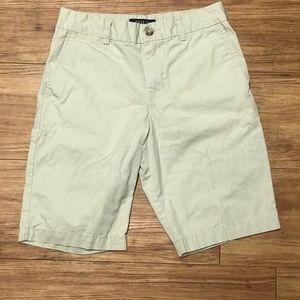 Polo Ralph Lauren boys khaki shorts